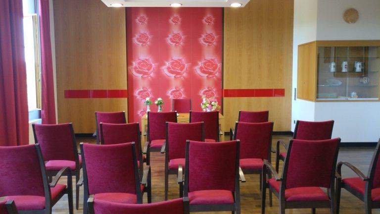 Trauungssaal Halfing - Bild2